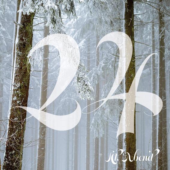 Advenstkalender, Online, thesunnysideofkids, Wweihnachten 2018, Wandern mit Kindern in Voralrberg