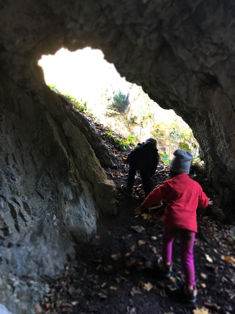 Örflaschlucht, thesunnysideofkids, wandern mit kindern, götzis, vorarlberg, familienblog, familienwandern