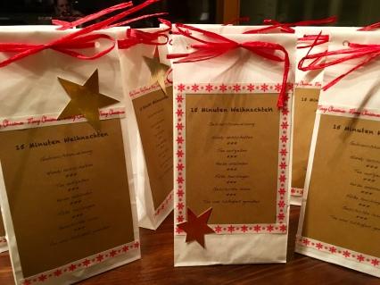 DiY Weihnachten, DiY, Christmas, diy Geschenk, Diy gift, last minute gift, wandern mit kindern in vorarlberg, 15 minuten weihnachten, entspannung, relax geschenk