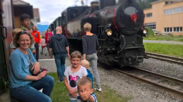 wälderbähnle, bezau, andelsbuch, wandern mit Kindern in Vorarlberg