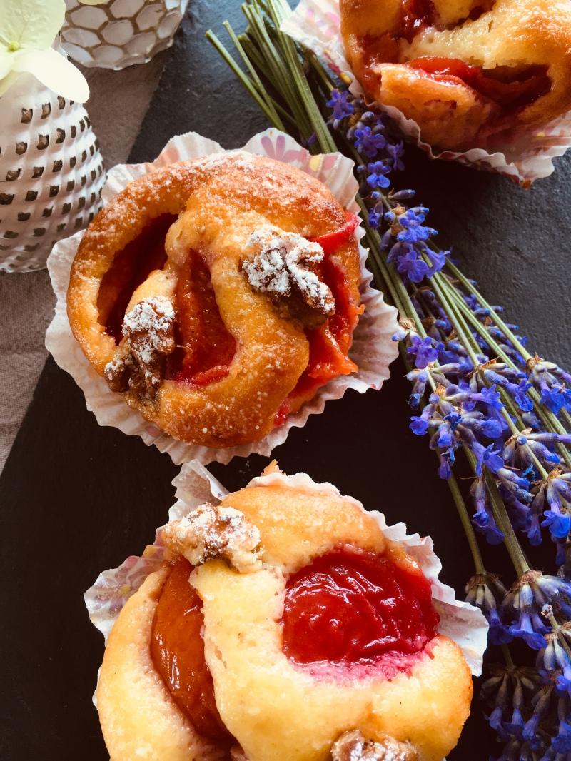 Marillenmuffins leicht gemacht, schnelle und einfach küche, küche für kinder, tssok, einfache rezepte, muffins, früchtemuffins, best muffins ever, wandern mit kindern in vorarlberg