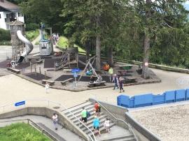 pfänder kinderspielplatz, wandern mit kindern, unternehmungen mit kindern, vorarlberg, wohin heute bregenz, wohin heute österreich