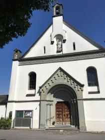 Kirche Andelsbuch, Bregenzerwald