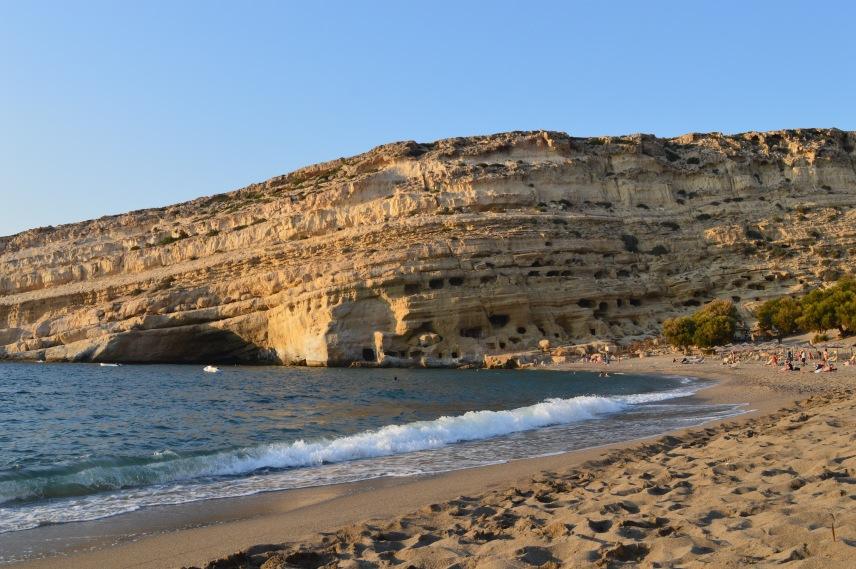 matalla-beach